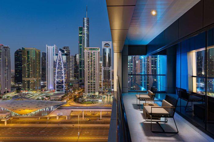 FRUIT FREE Millennium Place Dubai Marina 4*